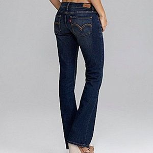 {Levi's} Too Superlow 524 Bootcut Jeans